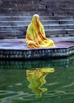 Ganges Dreaming , India