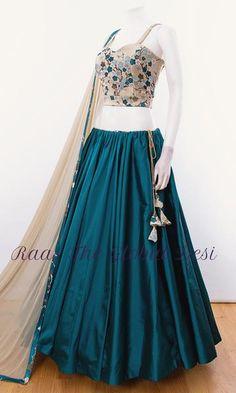 choli-Raas The Global Desi-[chaniya_choli]-[chaniya_choli_for_garba]-[chaniyacholi]-[chaniyacholi]-[chaniya_choli_online_usa]-Raas The Global Desi Lehenga Choli Designs, Choli Blouse Design, Blouse Designs, Lehenga Designs Latest, Sari Blouse, Chaniya Choli Designer, Garba Chaniya Choli, Garba Dress, Indian Lehenga