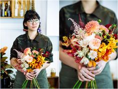 Lucy Siah (i wish i could afford fresh flowers all the time)