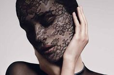 Le Soin Noir Lace Mask from Parfums Givenchy - 新闻