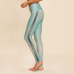 Teeki Blue Moon Hot Pant
