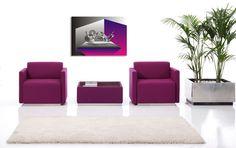 Pau in Purple