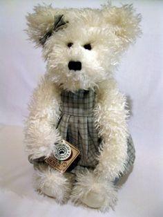 Ginnie Witebred 912074 TJs Best Dressed Collection Boyds Bears Toy , http://www.amazon.ca/dp/B008O5OZ8Q/ref=cm_sw_r_pi_dp_jppurb1NA0PM7