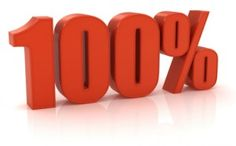 Are you getting 100% Commissions?  If not click on the picture and find out how you can....today :-)