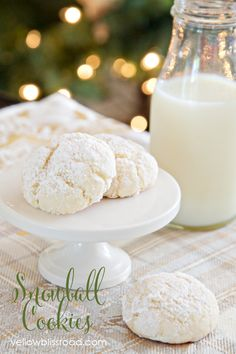 20 Christmas Cookie Recipes {Link Party Features} I Heart Nap Time   I Heart Nap Time - Easy recipes, DIY crafts, Homemaking