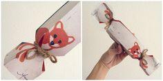 #paquet cadeau #bonbon