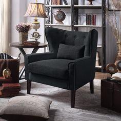 Millett Wingback Chair