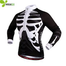 US $19.59 WOSAWE Autumn Men's Cycling Jerseys Motorcycle Motocross Racing DH Downhill MTB Bike T shirt Jerseys Wear Cycling Clothings. Aliexpress product