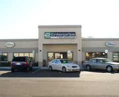 enterprise car rental joppa rd baltimore md
