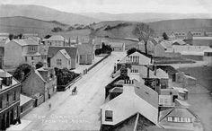 New Cumnock, East Ayrshire - 1905