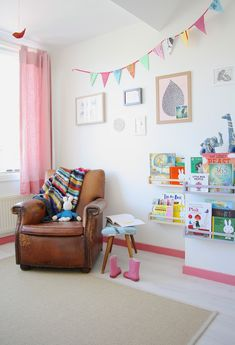 mommo design: KIDS READING home design decorating before and after house design house design interior House Design Photos, Cool House Designs, Modern House Design, Modern Interior Design, Home Design, Design Room, Design Design, Design Ideas, Girl Room