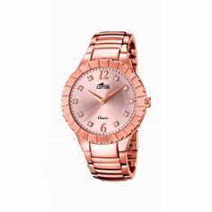 RELOJES LOTUS Reloj Lotus mujer 18412/2 Precio y Stock