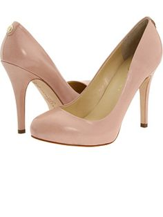 Do it yourself weddings diy shoe upgrade for your wedding shoes i have wanted soft pink heels since the age of 4 when i fell in love with the shoes on the lady from todays special solutioingenieria Choice Image