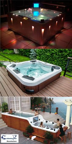 30 Best Readymade Swimming Pools images in 2013 | Swiming pool ...