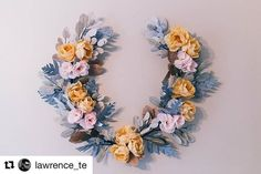 #Repost @lawrence_te with @repostapp ・・・ Working on a collab with @thepaperflowermarket and I cannot  wait. These beautiful creations are made by hand and last forever no matter the season.  @laurenholstoncline #paperflower #paperflowers #paperflorist #crepepaper #crepepaperflowers #crepepaperflower #crepepaperrevival #paperart #papercraft #wedding #paperartist #papercreations #handmadeflowers #botanical #paperflowerbackdrop #photography #photoprop #bride #nurserydecor #baby #forthehome…