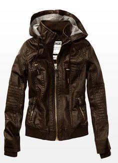 With a hood. David Savage · Men s Fashion 7eaa7d8793