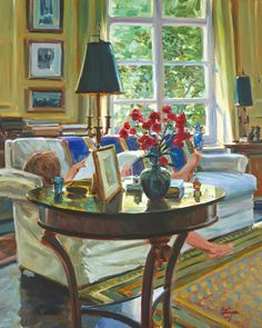 Sunday Paper by David P. Hettinger