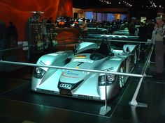 Audi from TAS2003 #Autoshow Toronto, Audi, In This Moment, Awesome, Board, Sign, Planks