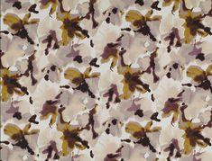 Baxan - Jim Thompson Fabrics - in Smoky Plum Jim Thompson Fabric, Lounge Suites, Cushion Fabric, Scatter Cushions, Fabric Wallpaper, Luxury Interior, Fabric Design, Carnival, Floral Prints