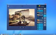 Windows 8: como rodar os apps da tela inicial na Área de trabalho