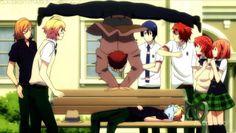 uta-no-prince-sama-maji-love-1000 creo que es uno de los animes que me mas me ha gustado