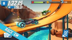 Hot Wheels Race Off v1.1.5416 (Mod) Apk Mod  Data http://www.faridgames.tk/2017/03/hot-wheels-race-off-v115416-mod-apk-mod.html