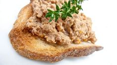 Easy Canned Sardine Spread