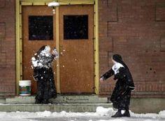 nun of that....haaha