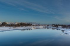 Lake Helluvatn