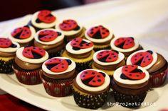 creative cupcake decorations - Google Search