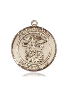 40 Best St Michael Medals Images Michael O Keefe Saint Michael
