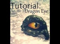 polymer clay dragon tutorial - Google-Suche