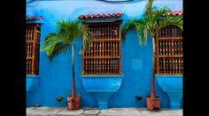 Puertas antiguas, coloniales, y pintorescas, Video 2 de 2
