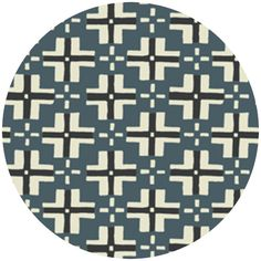 Parson Gray, Curious Nature, Trade Blanket Steel // via fabricworm