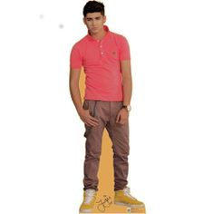 One Direction Life-size Stand-up Cutout- Zayn by Advanced Graphics, http://www.amazon.com/dp/B008QZQOM4/ref=cm_sw_r_pi_dp_WU4Isb0VEW943