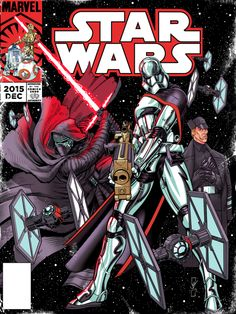 fun-retro-star-wars-posters-harken-back-to-1977-and-comic-cover-art5