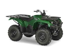 New 2016 Yamaha Kodiak 700 Red ATVs For Sale in New Jersey. THE UNMATCHED BEAR ESSENTIALS!The Kodiak 700 sets the standard with comfort and reliability to tackle tough jobs and shoulder its share of the load during those long days spent in the field or on the trail.
