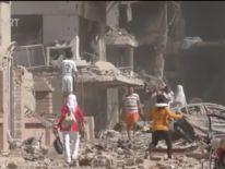 IS Revenge Bombing Kills Dozens In Syria