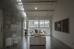 Gallery of Sarimanah Office / Arkides Studio - 6