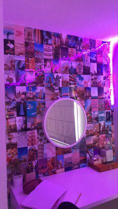 Indie Room Decor, Cute Bedroom Decor, Bedroom Decor For Teen Girls, Room Design Bedroom, Teen Room Decor, Aesthetic Room Decor, Room Ideas Bedroom, Decoracion Habitacion Ideas, Pinterest Room Decor