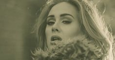 """Adele Releases Video For New Song, """"Hello"""""""