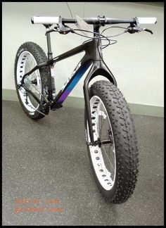 Finally Fast Fat Bikes For the Snow #fatbike #bicycle #fat-bike