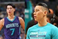 Jeremy Lin going that awkward middle phase of growing out his hair.  End goal seems to be a disconnected quiff or a longer man bun?  #style #men #menshair #menstyle #menswear #mensstyle #mensfashion #menswear #menshaircut #menshairstyle #haircut #hairstyle #fashion #fashionmen #menwithstyle #fit