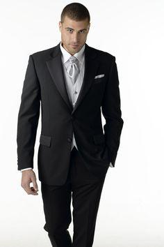 Black Tie Classic Mens Formal Wear, Melbourne | Boston