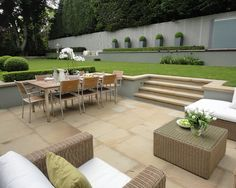 10 Best Tiered garden images | tiered garden, backyard ... on Tiered Patio Ideas id=74404
