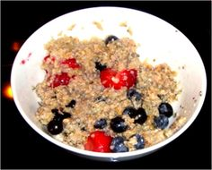 You must try this Steel Cut Oats Recipe that is not only very healthy, but tastes amazing and is easy to prepare.