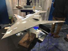 A Lockheed Martin revelou seu conceito de aviões-tanque da próxima geração para reabastecer caças como o F-22 e o F-35. As imagens foram divulgadas por Graham Warwick, editor da Aviation Week. O conceito de novos aviões-tanque stealth foi exibido pela primeira vez no fórum AIAA SciTech 2017. A Lockheed já iniciou testes de túnel de
