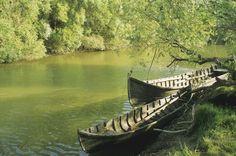 Tulcea - Le delta du Danube