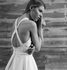 Tot-hom_Colección_Novia #tothom #altacostura #elegancia #modamujer #moda #fashion #novia #Barcelona #Madrid #tendencia #model #modelo #boda #ceremonia #novios