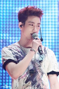 GOT7 JR 150929 MAD SHOWCASE